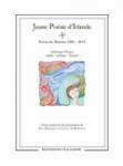 Jeune Poésie d'Irlande - Poètes du Munster 1960-2015