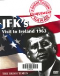 JFK's visit to Ireland 1963