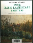 Four Irish Landscape Painters