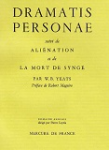 Dramatis Personae, autobiographie III
