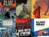 Selection : graphic novels
